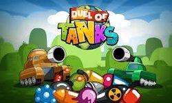 Duel of Tanks