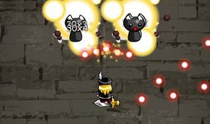 Original game title: Bullet Heaven