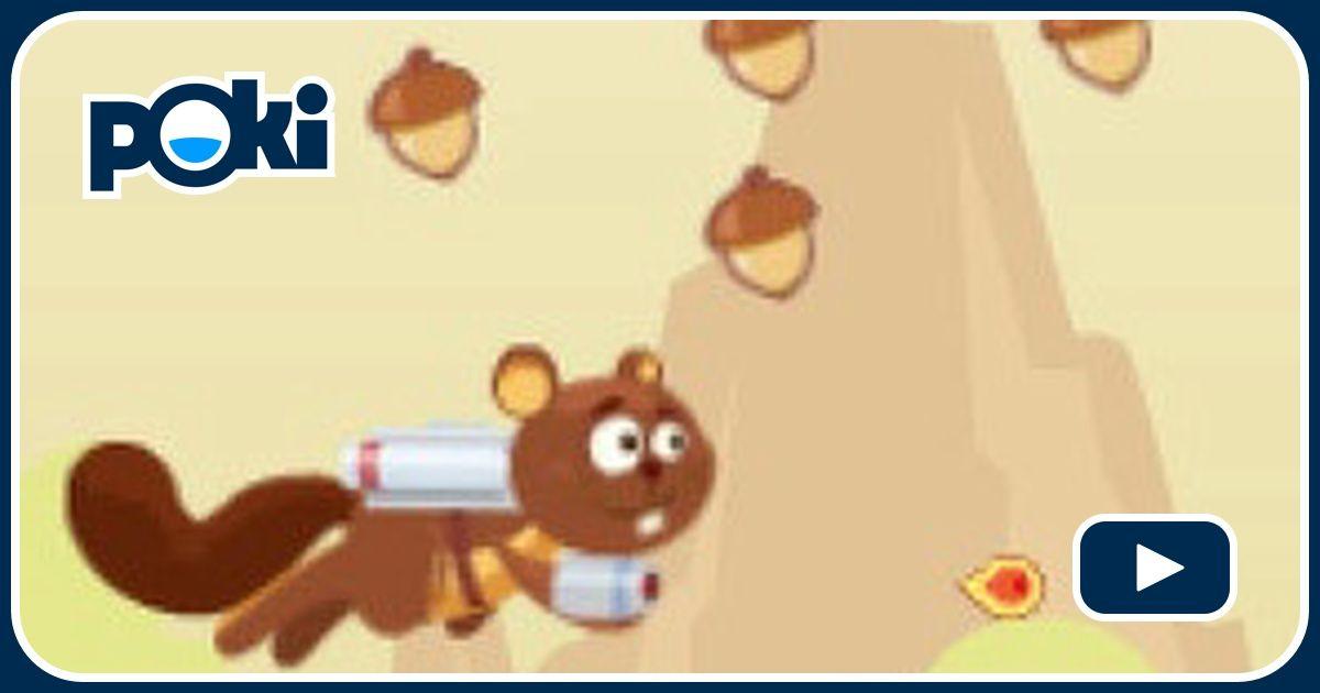 Jogo Do Banheiro Voador No Friv : Esquilo voador e atirador jogue gr?tis no poki