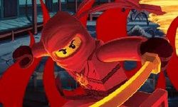 Ninjago Final Battle