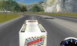 18 Wheeler Truck 3D