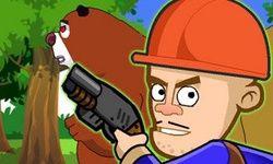 Bear Killer