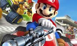 Охота на Супер Марио