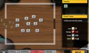 Original game title: Desktop Tower Defense Pro