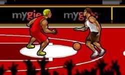 Mygies Streetball Trick