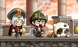 Mahjong Maplestory