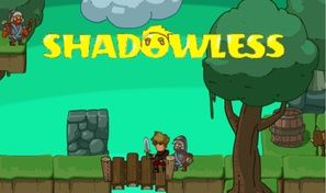 Shadowless