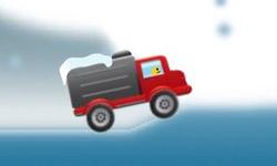 Ice Truck Adventure