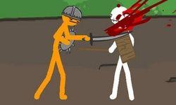 Steve si Prajurit Pedang