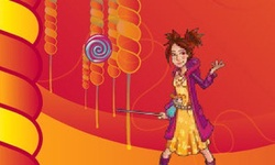 Chiquititas: Catch the Lollipops