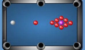 Original game title: Mini Pool 2