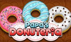 Papa's Donut Restaurant