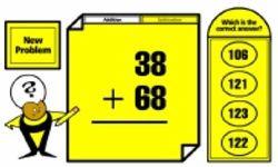 Двузначные числа
