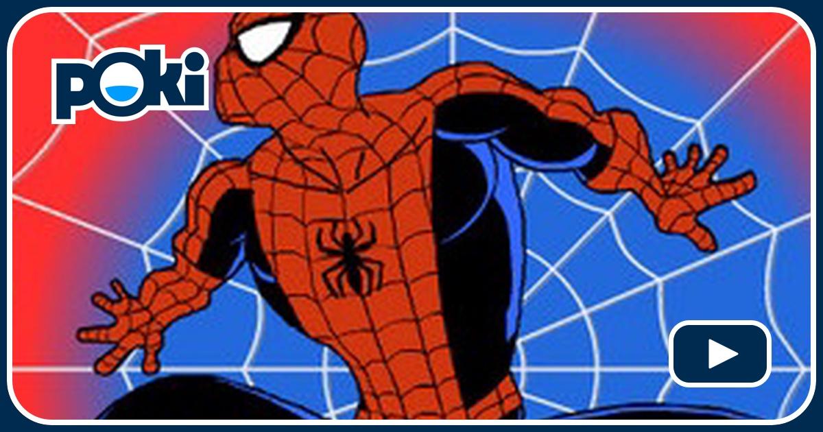 spider man 2 spiele kostenlos