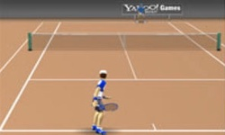 Yahoo Tennis