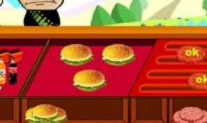 Hamburger Orders