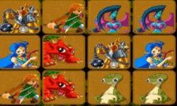Zelda Memorie