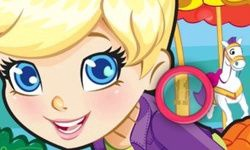 Polly Pocket Finding Numbers