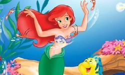 The Little Mermaid HN
