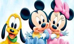 Bébé Disney