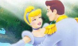 Cinderella & Prince: DF
