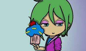 Cupcake Chop