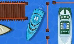 Monaco Luxury Boat
