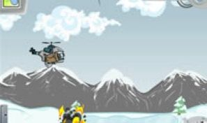 Original game title: Power-Copter