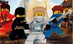 Lego Ninja