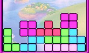 Original game title: My Little Pony Tetris