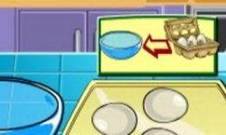 Kelas Memasak Kue Keju