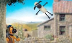 Shaun the Sheep Woolly Jumper