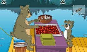 Bear Fisher