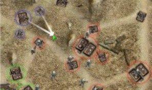Original game title: Clone Wars