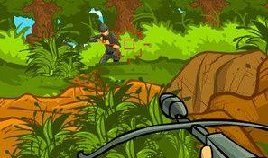 Rambo The Revenge