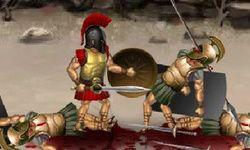 Achilles ve Válce 2