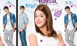 Violetta: Find the Differences