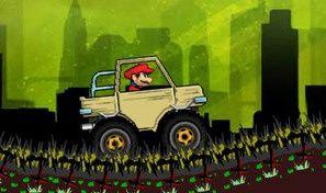 Original game title: Super Hero Truck Race