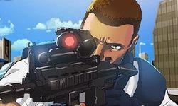 Sniper Police Training