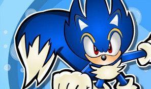 Super Sonic: DP