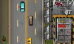 Original game title: Road Hunter GT