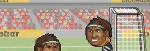 Gry Piłka Nożna Głowami