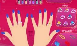 Fashion Nails Deco