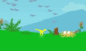 Dino Run 3