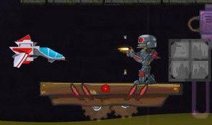 Original game title: Maxx The Robot