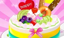 Super Delicious Cake