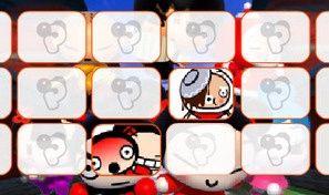 Original game title: Pucca - Search Me