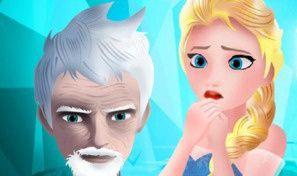 Jack Frost Rejuvenation