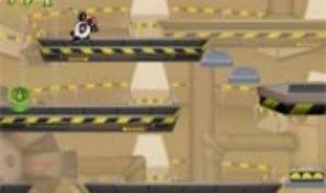 Original game title: Terrascape