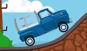 Original game title: Milky Truck